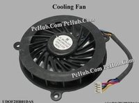 Wholesale Laptop CPU Fan UDQF2HR01DAS V A Cooler Fan Notebook Fan