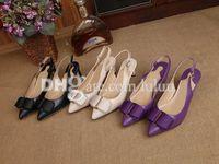 Wholesale Leather Covered Belt Buckles - Summer Fashion Women Brand Designer stiletto High Heel sandals Woman leather belt sandal Slide Slippers Shoes Flower Flip-flop Woman shoes