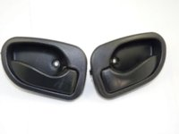 Wholesale Accent Driver - Inside Inner Interior Door Handle Left Driver and Right Passenger Side 82620-22001LG For Hyundai Accent 1995 1996 1997 1998 1999
