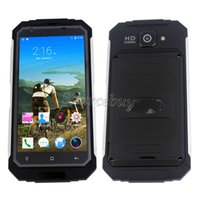 """Wholesale Android Smart Phone Shockproof 3g - Smartphone 5"""" 3-anti proof Dustproof Shockproof V9 Plus V9+ Android5.1 Mobile Dual SIM Quad-core 8GB 3G WCDMA Unlocked Cell phone Smart-wake"""