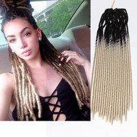 Dreadlocks Hair For Synthetic Brading 20