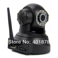 Wholesale Best Color Monitor - Baby Monitor CCTV Camera Wireless Ip Camera WIFI camera WIFI GPRS with best quality CHINA POST