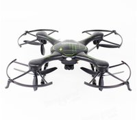 Wholesale Key Camera 16 - F16207 08 FQ777 955C Drone 2.0MP Camera 2.4G 4CH 6axle Headless Mode One Key Return RC Quadcopter RTF