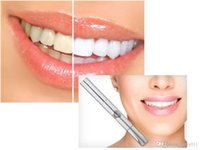 Nuovo creativo efficace White Teeth Whitening Pen dente Gel Sbiancante Bleach