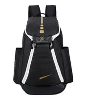 Wholesale Women Travelling Shoes - USA Olympic Team normal version Packs Backpack Men Women Bags large capacity travel bags shoes bags basketball backpacks