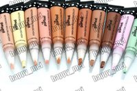Wholesale frees definition - Factory Direct DHL Free Shipping New Makeup Face Popfeel High Definition Concealer!8g