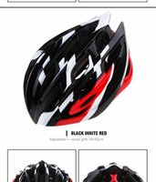 Wholesale Men S Cycling Sunglasses - Wholesale-BaseCamp cycling motorcycle helmet Integrally-molded 26air vent Bicycle MTB Sunglasses Goggles 3lenses Polarized+Night-vision+UV