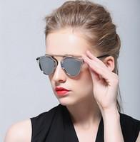 Wholesale Top Brand Sunglasses Cheap - Top Brand Designer AAA+ Dio Cheap Sunglasses Polarized Glasses Anti-glare Anti-UV UV400 Fashion Sunglass 6 Styles Women Outdoor Sunglasses