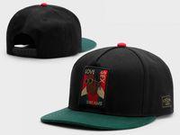 Wholesale Cheap Design Character - Brand Snapback Baseball Caps for Men Sport Hip Hop Fashion Street Headwear Cotton Mens and Womens Sun Cap 2017 New Design Styles Cheap