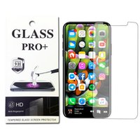 Wholesale 3d Glasses Prices - For iPhone X 8 Tempered Glass Screen Protector Factory Price Good Quality 0.26mm 2.5D For iPhone 7 6s Plus LG Stylo 3 Galaxy J7 prime 2017