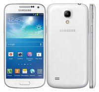 Wholesale S4 Mini 4g - Original Samsung Galaxy S4 Mini I9195 I9192 I9190 4.3 inch Screen Dual Core 1.5GB 8GB 8MP 4G LTE Refurbished Mobile Phone