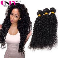 Wholesale Cheap Kinky Curls Hair Extensions - Top Quality India Curly Hair Extension 4Bundles Indian Kinky Curl Virgin Hair Cheap Afro Curly Human Weaves Indian Virgin Human Remy Hair UK