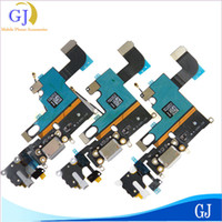 ingrosso caricabatterie da 6g-All'ingrosso-10 pezzi / lotto Originale per iPhone 6 6G 4.7