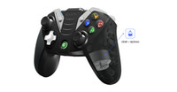 Wholesale pc game controller android for sale - 2017 GameSir G4s Ghz Wireless Controller Bluetooth Gamepad for Android TV BOX Smartphone Tablet PC VR Games