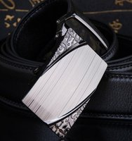 Wholesale Box Straps - Top quality belt men genuine leather luxury strap male designer gg belts for men belts for men and women waist belt with box and dust bags