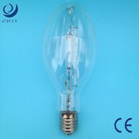 blended mercury lamp - Blended W High Pressure Mercury lamp with Hard Glass