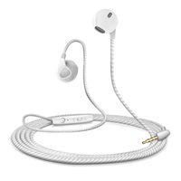 fone de ouvido para celular venda por atacado-Fones de ouvido do esporte do telefone móvel fones de ouvido e fone de ouvido com microfone 3.5mm jack fone de ouvido estéreo fones de ouvido para xiaomi iphone 6 5