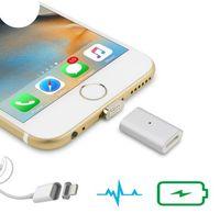 iphone5 drähte großhandel-Nylon geflochtene Drahtleitung Metallstecker Sync Daten USB Ladekabel für iphone5 / 6/7 iPad / Android