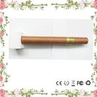 Wholesale Electronic Cigarette Flavor Kits - New Disposable Cigar 1300 Puffs Pen Electronic Cigarette Kit E Cigars E Cig Vapor flavor Vaporizer Better Than E Shisha time Hookah