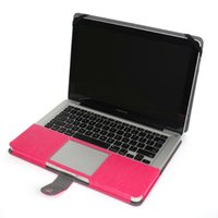 """Wholesale Macbook Pro 13 A1278 Case - New Arrival multi color optional PU leather case shell protective cases special for Apple Macbook 13.3"""" Pro A1278"""