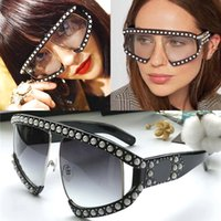 Wholesale Sunglasses Pearls - Fashion Sunglasses for Men brand Designer Luxury Fashion Women Sunglasses Luxury Acetate Frame Uv400 prodect HIgh Quality Pearl Sun Glasses