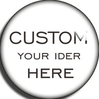 Colgantes Personalizados Al Por Mayor Baratos-Venta al por mayor Accesorios de Moda Custom Snap Button Jewelry For Charm Popper Pulsera Collar Chunk (12mm 18mm 20mm snaps)