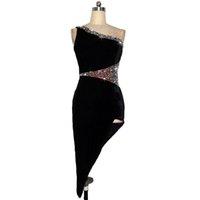 Wholesale Dance Wearing - Wholesale-2016 Latin Dance Dress Women Girls Regata Feminina Dance Wear Roupa De Ginastica Ballroom Cha Cha Rumba Samba Dance Costume