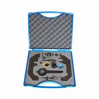 Wholesale crankshaft tools - Engine Locking Tool Kit For BMW N62 N73 Alignment Camshaft Crankshaft Timing Master Tool Kit Set