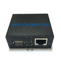 desbloquear caixa intermitente venda por atacado-Z3X team Box Edition Desbloquear o Flash de Reparação Para telefones Celulares Samsung Com 30 Cabos + DHL Frete Grátis