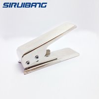 Wholesale Sim Punch - 2016Standard Sim to Micro Sim Card Punch Cutter 2 Micro to Standard Sim Adapters with Retail Packing For Apple iPhone 4 4s Samsung Galaxy S4
