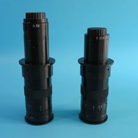 Wholesale Eyepiece Ccd - Microscope HD single cylinder TV two dimensional lens C interface XDC-10 CCD