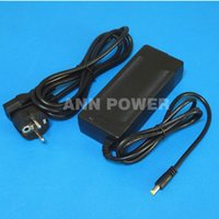 Wholesale 36v Li Ion Battery Charger - 36V 2A battery Charger Output 42V 2A Input 110-220VAC Used for 36V 10Ah E-bike li-ion battery charging Can choose various output plug