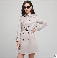 Wholesale Korean Long Blazers For Women - Woman Blazer Feminino 2016 Korean Ladies Suit For Women Blazers And Jackets Long Slim Fit Female Formal Ladies Suit Jacket yf01