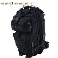 Wholesale Quality Tactical Backpack - Super High Quality!30L 3P Hunting Tactical Backpack Camping Hiking Sport Travel Rucksack outdoor sport trekking Molle bag 600D shouiders bag