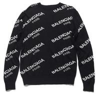Wholesale Polo Sweater Women - Hip hop warm MB off white sweater women men hoodie fashion sweatshirts hooded mens skateboard pullover hoodies men polo sweater