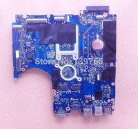 Wholesale Laptop Motherboard Hp Probook - 654490-001 board for HP probook 4435S 4436S laptop motherboard with AMD DDR3 chipset and 1GB graphics memory