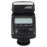 ingrosso yongnuo-originale VILTROX JY-610C attrezzature fotografiche Mini LCD TTL flash Speedlite luci stroboscopiche trigger flash a infrarossi per Canon