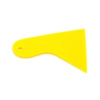 Wholesale Vinyl Tools Accessories - Scraper Tools Carbon Fiber Vinyl film Wrapping Bubble Window Wrapping Film Squeegee Scraper Car Styling Stickers Accessories