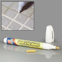 Wholesale Grout Aide Tile Marker Ceramic Tile Repair Pen Non Toxic