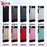 China Hybrid 3D PC Mobile Accessores PCTPU Housse en Silicone pour Vivo Y51 Y55