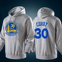 Wholesale Coats Hoodies For Women - Fashion Cotton Hoodies Stephen Curry Hoodie Sports coats Sweatshirts for Men and women