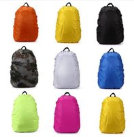 Wholesale Outdoor Backpack 45l - Outdoor Sport Camping Hiking Waterproof Backpack for Dust Rain Cover 30L 40L 45L 50L 55L 60L