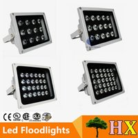 Wholesale Advertising Landscaping - 2016 new style hot sale Flood Light waterproof outdoor lights floodlights advertising projection lamp lawn landscape lighting free shipping