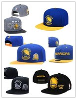 Wholesale Ball State Cap - Cheap Hot selling 2017 the finals golden state caps new CHAMPION Snapback Adjustable Caps Sport Hats snapbacks hat Accept Drop Shipping
