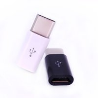 Wholesale Micro 5pin Usb Connector - Type-C USB 3.1 Male to Micro Female Mini Connector Adapter 5Pin Female Data Adapter for Google Nokia Xiaomi Phone