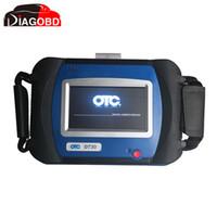 Wholesale Autoboss Printer - Wholesale-SPX AUTOBOSS OTC D730 Automotive Diagnostic Scanner with Built In Printer OTC D730