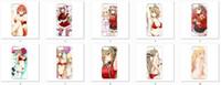 Wholesale Park Case - hentai anime Amagi Brilliant Park Characters Isuzu Sento & Latifah Fleuranza for iphone 4 4s  5 5s 6 6 plus case phonecase 1-10