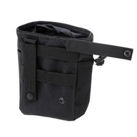 Handle Bar Bags outdoor bar storage - Hot SALE Water Resistant Storage Bag Portable Outdoor Camping Tactical Military Pouch Fishing Cycle Sport Quality Product