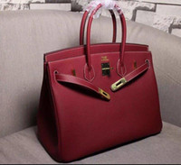 Wholesale Cowhide Tote Handbags - Luxury Famous Brand Cowhide Genuine Leather Bags Women Leather Handbags Cowhide Genuine Leatherwomen hand Bags Serpentine Shoulder Bags