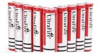 ionensprecher für großhandel-Neue Lithium-Ionenbatterie der Version 18650 5000mah nachladbare für LED-Kamera-Laser-Taschenlampensprecher